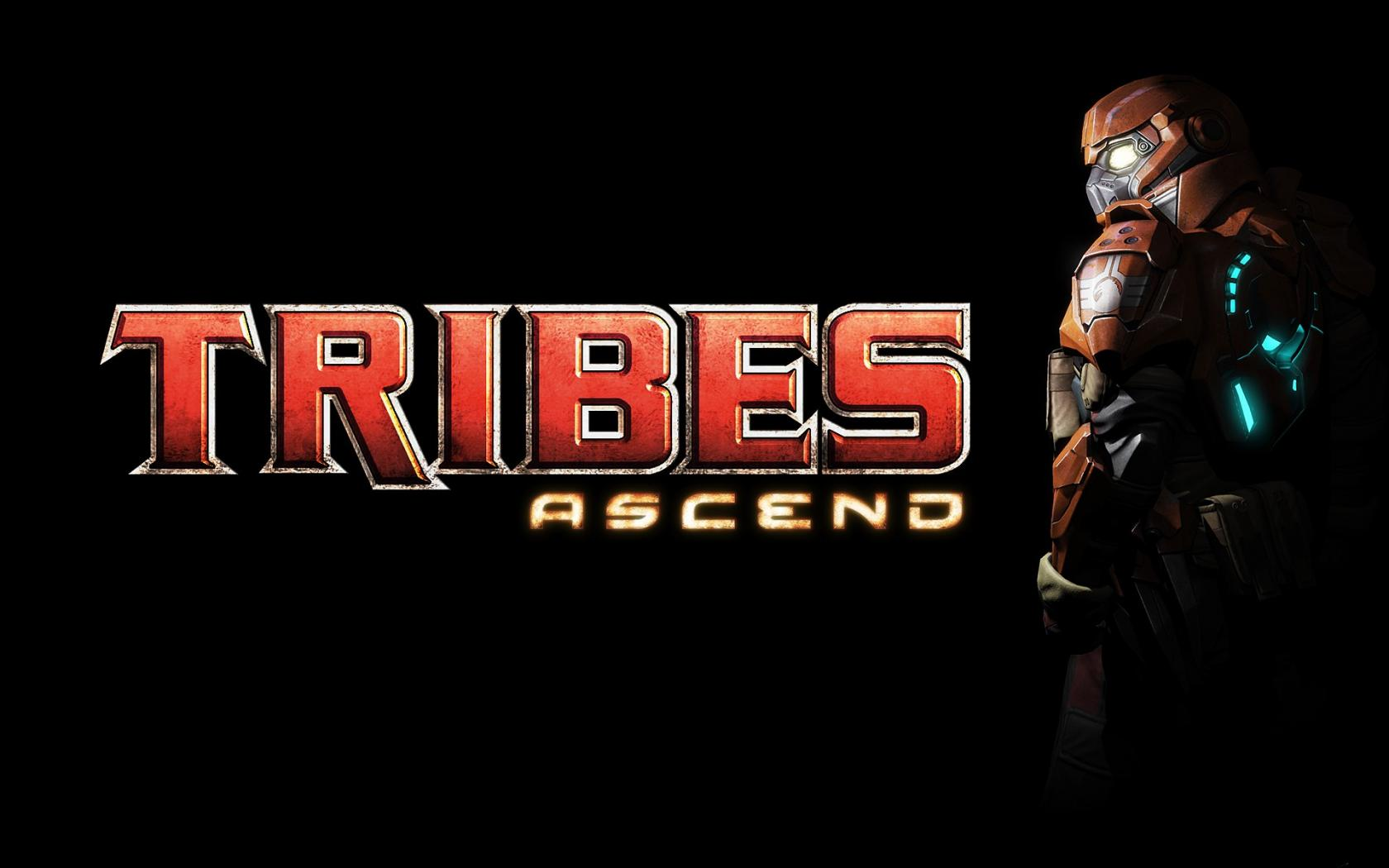 First Look: Tribes Ascend