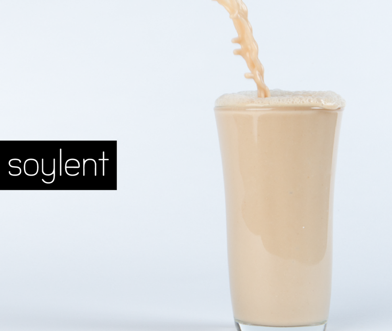 The Soylent Project: An Introduction